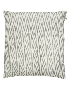 Zigzag Grey | Kuddar/Mattor/Textil | Artilleriet | Inredning Göteborg