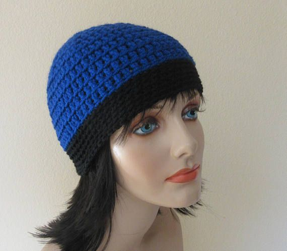 March For Our Lives Beanie Gender Neutral Hat Royal Blue