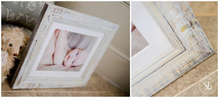 Driftwood Frame - Sarah Brookes Photography