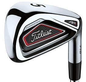 NEW Titleist AP1 716 4-PW, AW Iron Set Golf Clubs R300 Regular 522RSR4W ** You can get additional details at the image link.
