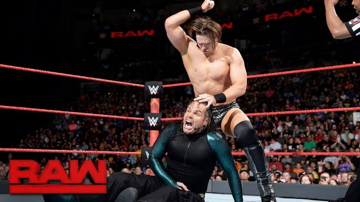 Watch a clip from the #WWE Jeff Hardy vs The Miz for 2 PxlPoints https://www.watchingpixels.com/02-pxlpoints-the-miz-vs-jeff-hardy-intercontinental-championship-match-raw-sept-4-2017/
