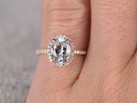 Diamantring rotgold  Die besten 25+ Ring rotgold Ideen auf Pinterest | Verlobungsringe ...