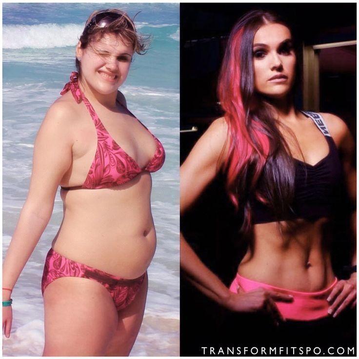 как замотивировать на похудение