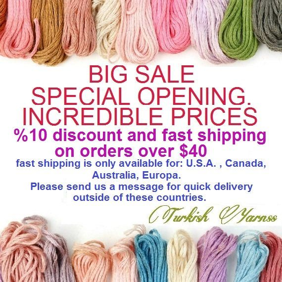 SALE, yarn, alize yarn, Nako yarn, Cotton yarn, Wool yarn, Yarn, Baby yarn, Crochet, Crochet yarn, Felt, Wool felt, Embroidery, Fantasy yarn by TURKISHYARNSS on Etsy