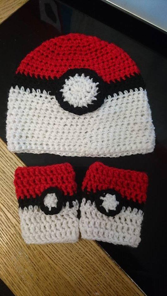 50+ best Gorros de crochet images on Pinterest | Sombrero de crochet ...
