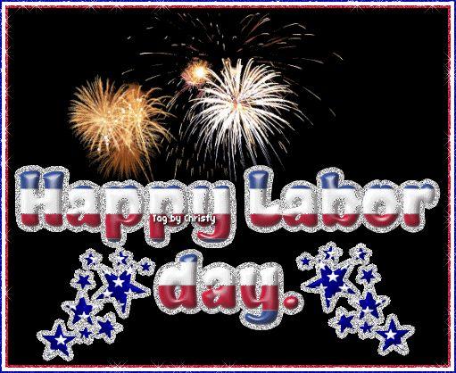 Happy Labor Day Quote With Glitter labor day labor day quotes labor day quote…