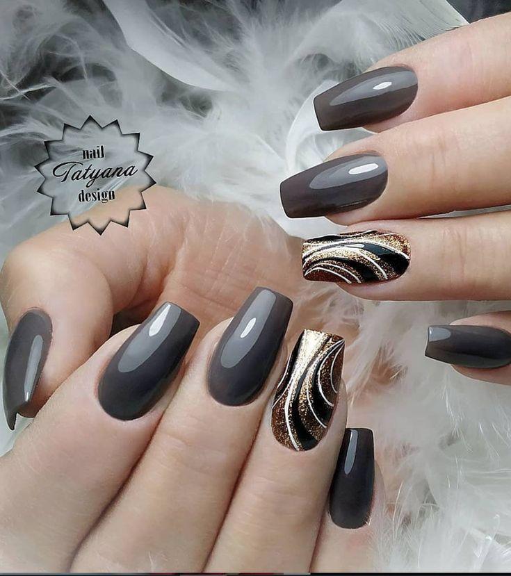 80+ Fabulous Natural Spring Acryl Square Nails Design für kurze Nägel, um Make-up Nagel – Seite 32 von 82 – Nails