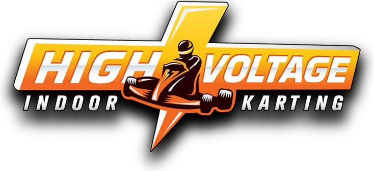 High Voltage Indoor Karting Near Me in Cleveland