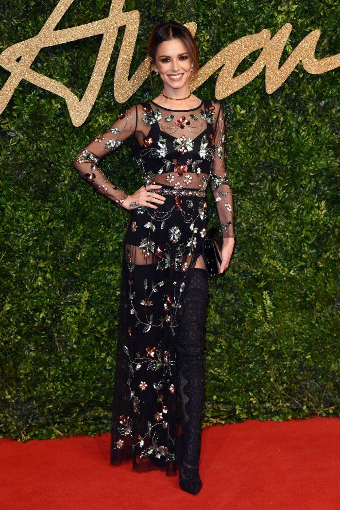British Fashion Awards: All The Red Carpet Looks