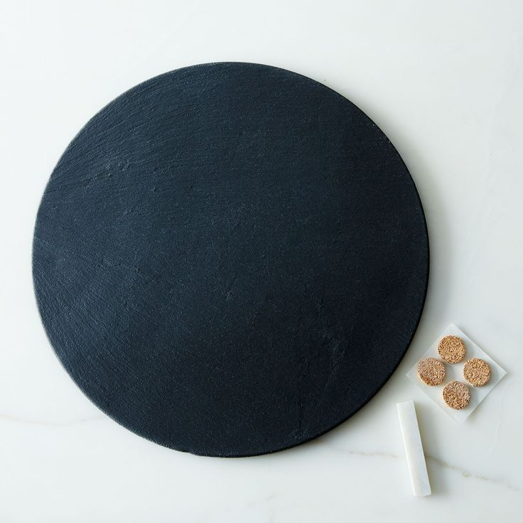 Round Slate Cheese Board on Food52