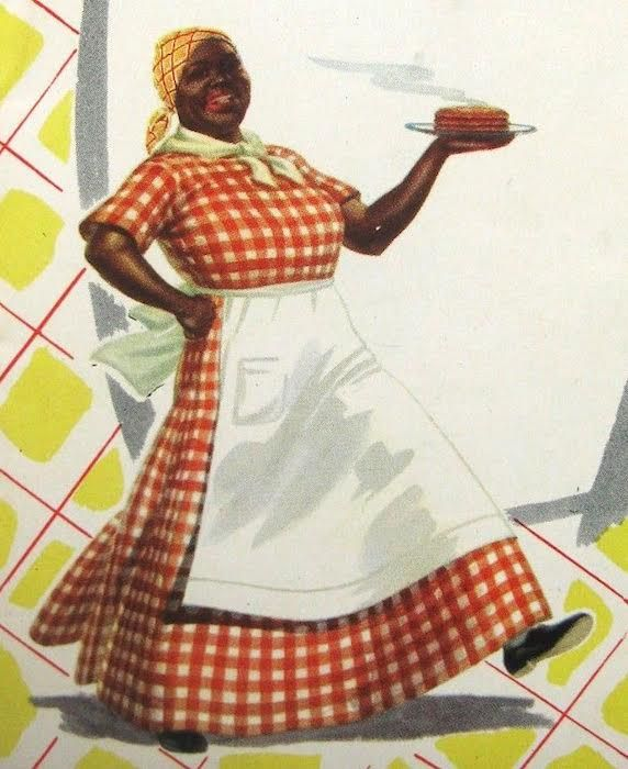 When you picture Aunt Jemima, what do you see? For a white person, it might be a soothing fantasy of a loving black servant putting warm, b...