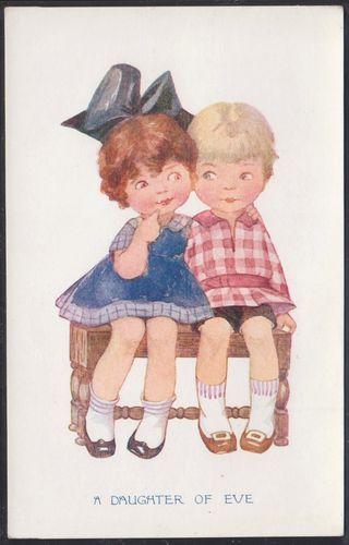 A. E. KENNEDY postcard | eBay