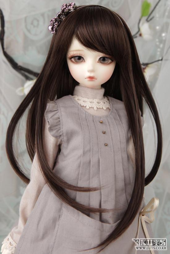 148.00$  Buy here - http://aliy9o.worldwells.pw/go.php?t=32728241059 - BJD KDW 1/4 girl girl doll