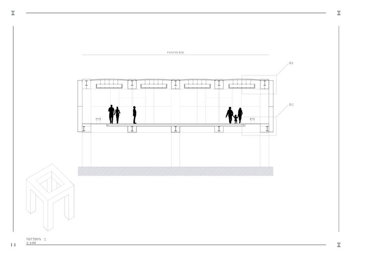 Page 16 - Concourse Section 1