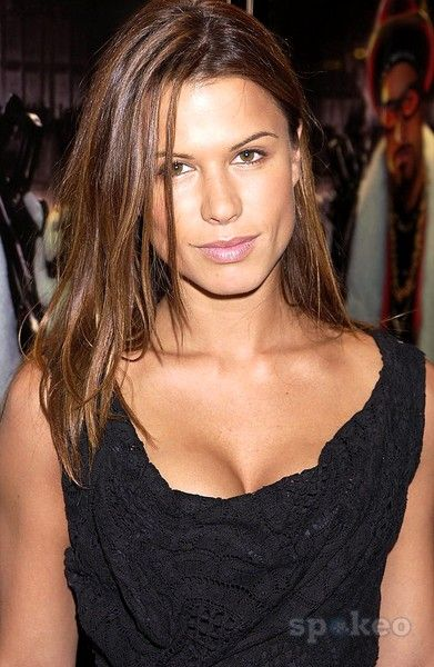 Rhona Mitra from Shooter