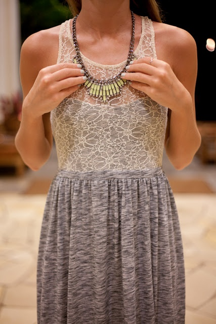 Maxi - Hawaii Outfit 4 : Twenties Girl Style