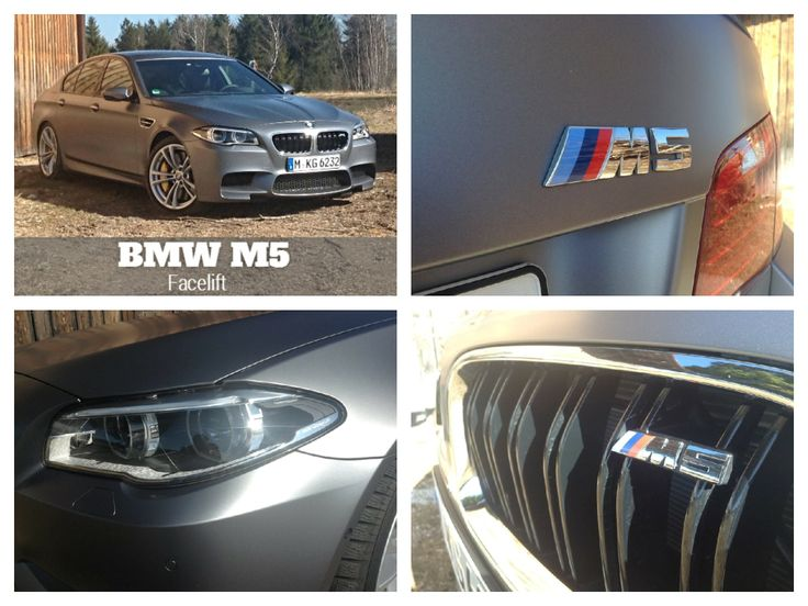 BMW M5 Driven... Facelift of #BMW M5 has been driven. The changes appear minimal, but are actually a proper improvement rather than just a tinkering job. There was nothing wrong with the engine-gearbox combo and now, with the additional horsepower, it feels a touch quicker and hungrier. Throttle and engine response in Sport mode is crisp, in Comfort you feel like you have to live with turbo lag. #motoring #m5 #latestcar