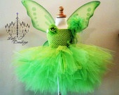 toddler tinkerbell costume on Etsy, a global handmade and vintage marketplace.