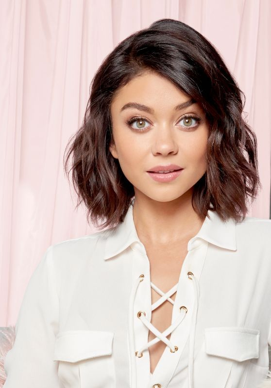 Sarah Hyland - Candies May 2016