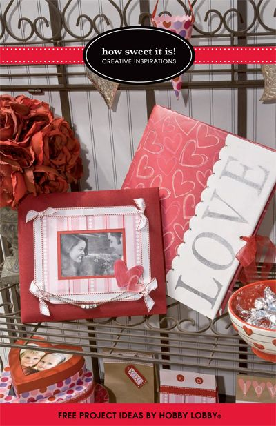 If love truly is in the details, make giving and receiving extra special by showering your family and friends with handcrafted sentiments accented in pink, red and white!: Valentines Ideas, Decor Food Crafts Ideas, Diy Crafts, Valentine Crafts Treats, Crafts Diy, Craft Ideas, Valentine S, Creative Inspiration