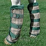 Kensington Horse Fly Boots