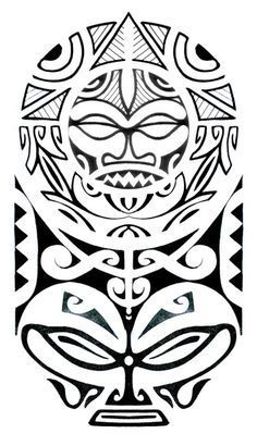 Maori, Tattoos and body art and Stiles on Pinterest