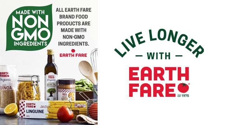 Earth Fare Debuts Non-GMO Product Line | ProgressiveGrocer