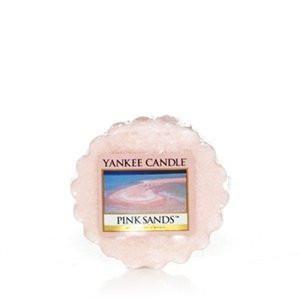 Pink sands (Wax)