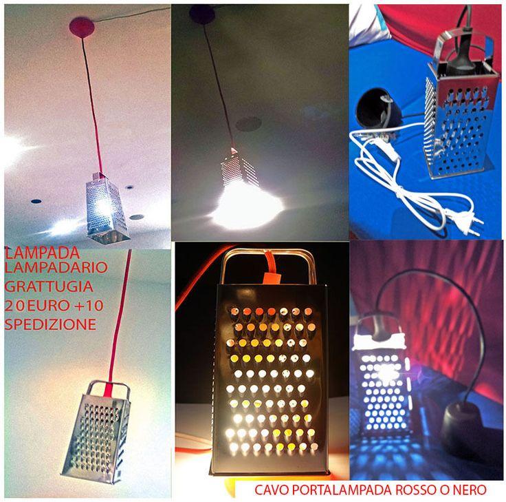 lampadario steampunk design moderno acciaio lampada industriale tavolo da cucina