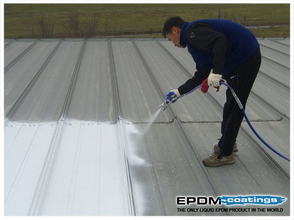 Elastomeric Roofing Membrane : Best rubber roofing ideas on pinterest