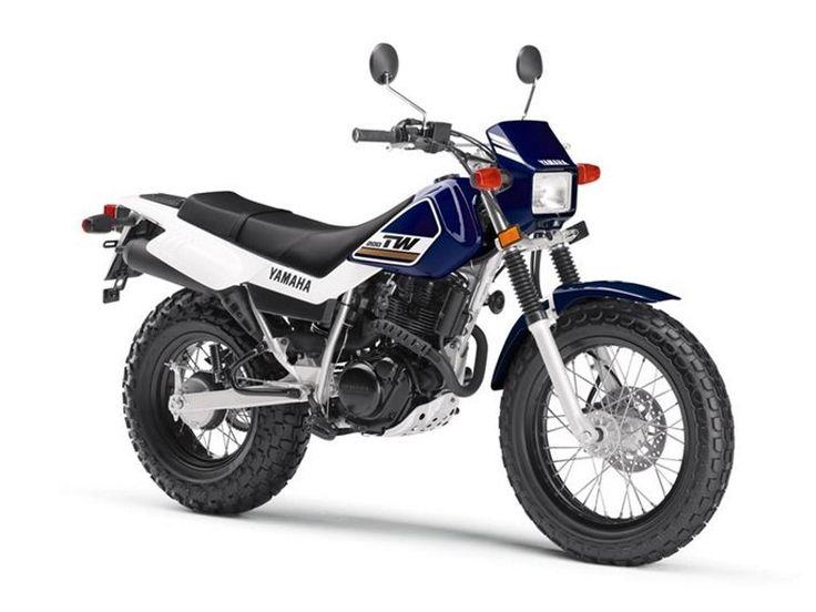2017 Yamaha TW200 #TriCityCycle #CO #Loveland #Yamaha