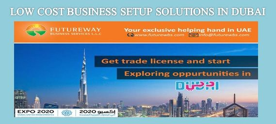 For Your Business Setup Solution Future Way Will Help You In All