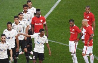 Atuações do Corinthians: Elias se destaca, e ataque se movimenta mais