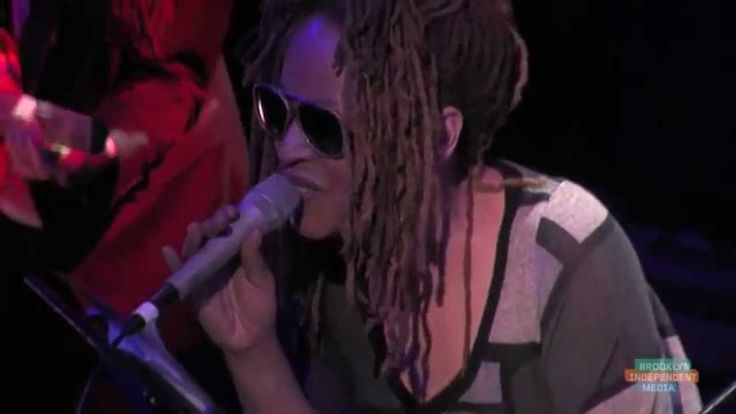 Harriet Tubman ft. Cassandra Wilson | Live at BRIC House