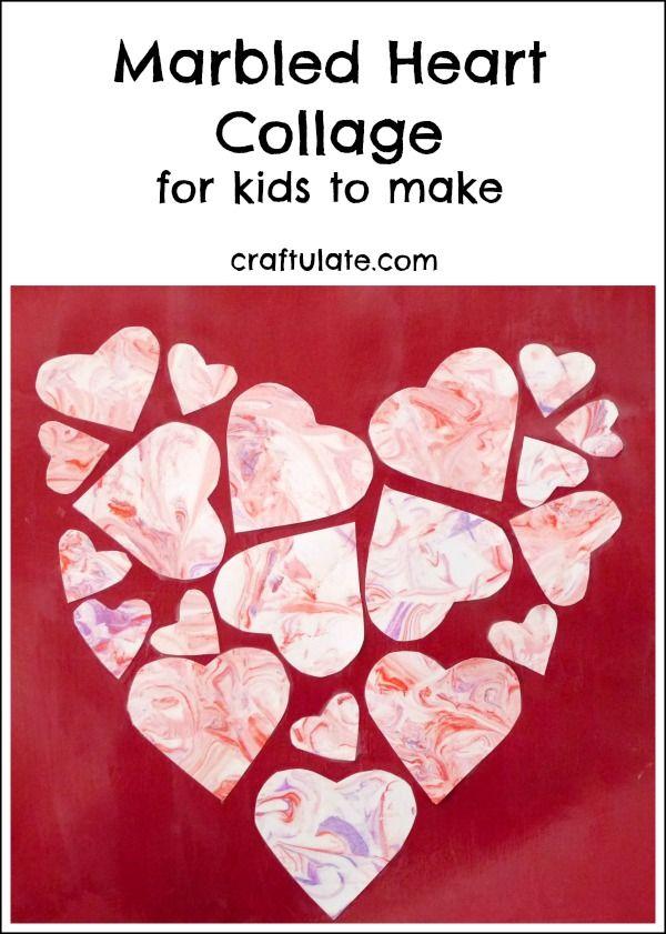 1837 best Valentines Craft for Kids images on Pinterest