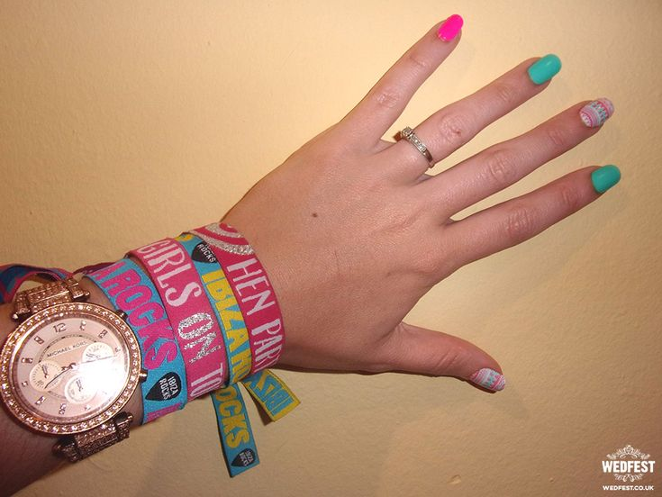 Ibiza hen party wristband http://www.wedfest.co/ibiza-wristbands-for-weddings-and-events/