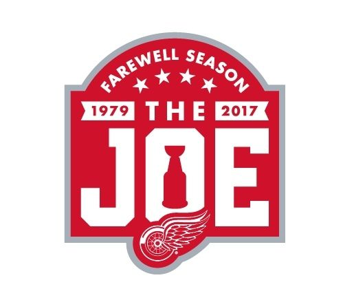 """""""Farewell Season at The Joe"""" details announced - Detroit Red Wings - Press Release"""