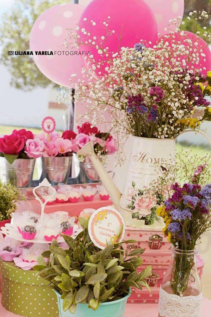 17 Best Ideas About Butterfly Garden Party On Pinterest