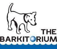 From my Portfolio: The Barkitorium Logo  Source: http://www.logogr.am