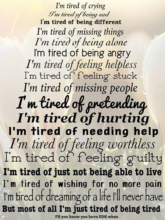 1000+ ideas about I'm Tired on Pinterest | Quotes, Tired ...