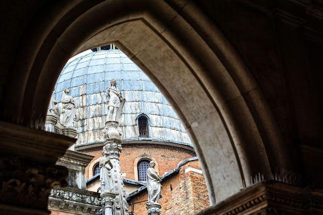 Wenecja - Palazzo Ducale