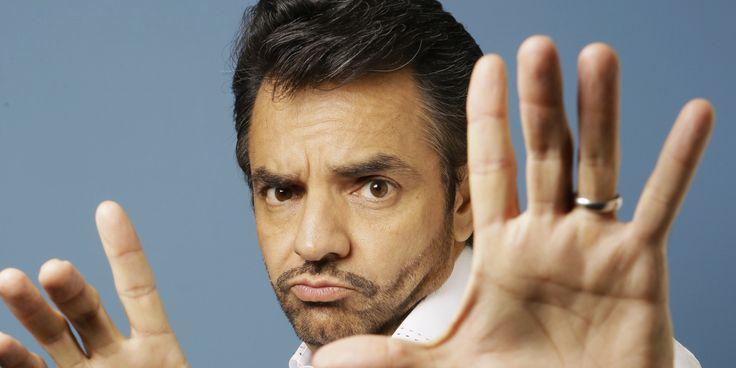 Eugenio Derbez protagonizará cinta Estadounidense