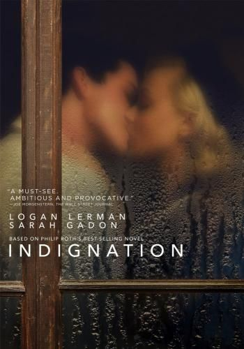 Indignation for Rent, & Other New Releases on DVD at Redbox