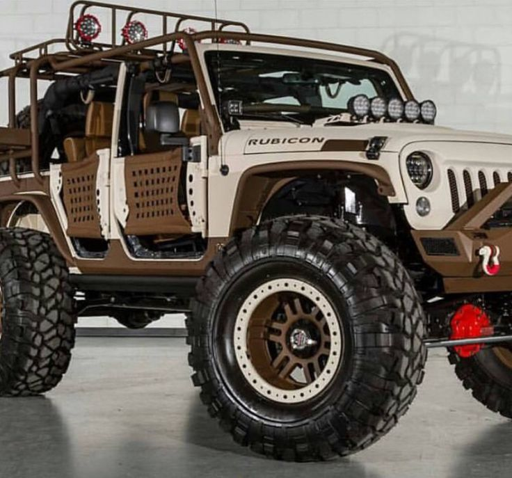 798 Best JEEPS Images On Pinterest