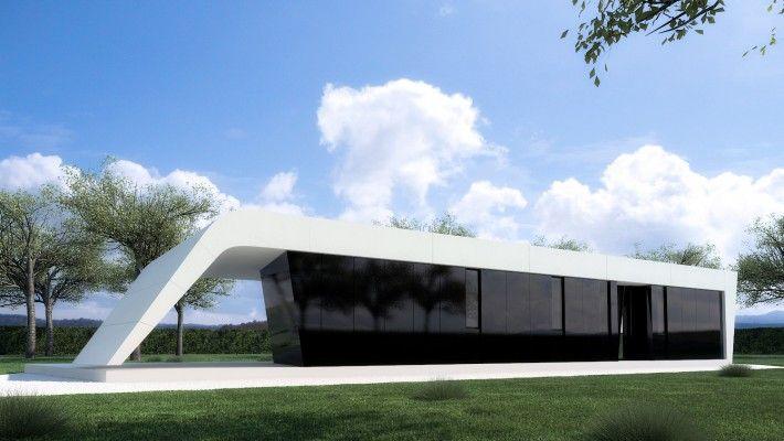 Modelo Long | A-cero Tech | A-cero Estudio de arquitectura y urbanismo