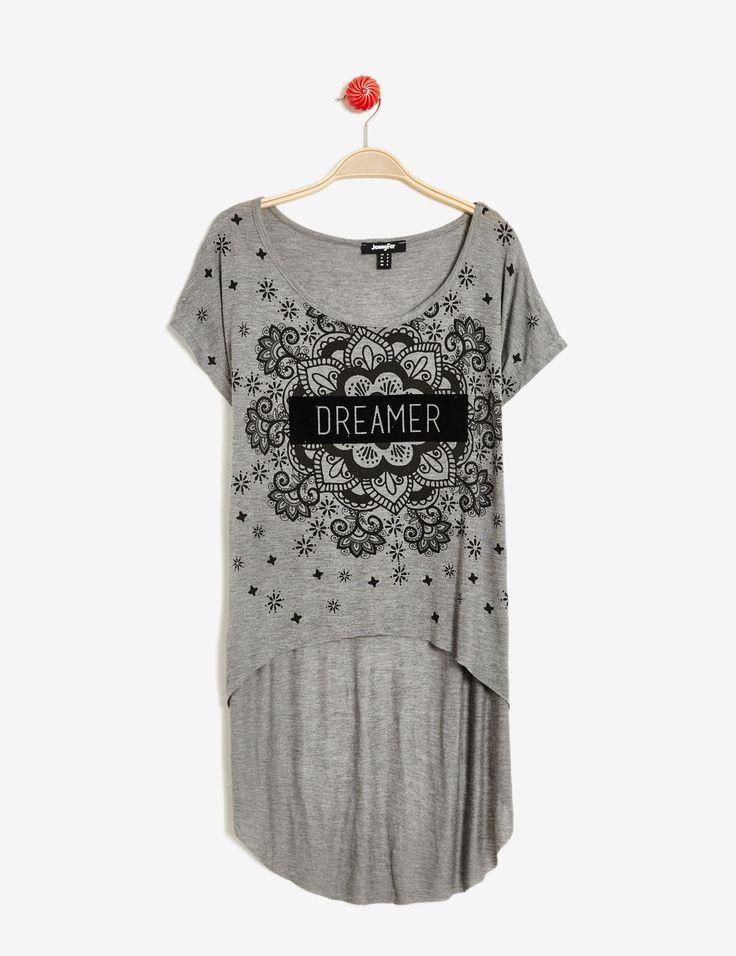 the 25+ best t shirt femme jennyfer ideas on pinterest | pull