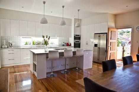 kitchen island benchtops - Google Search