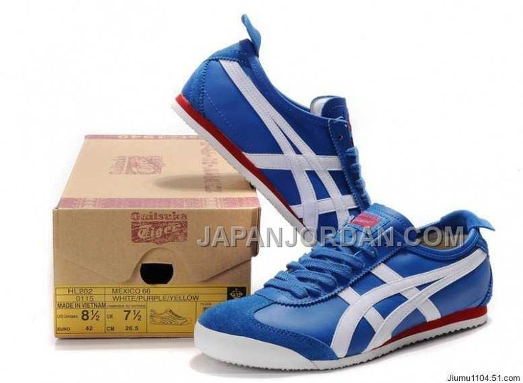 http://www.japanjordan.com/onitsuka-tiger-mexico-66-upgrades-womens-royalblue-white-red.html 割引販売 ONITSUKA TIGER MEXICO 66 UPGRADES WOMENS ROYAL-青 白 赤 Only ¥7,598 , Free Shipping!