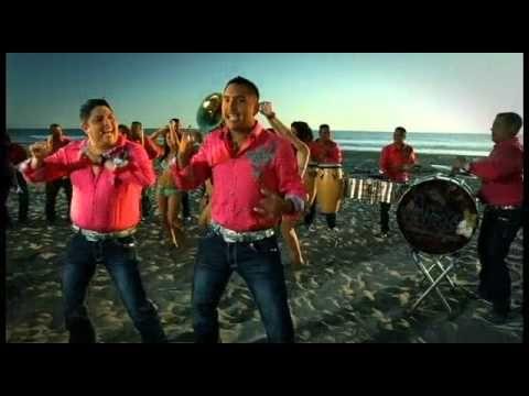 VIDEO OFFICIAL AGUA DE TE BANDA HERMANOS ARCE VIDEOROLA BANDAMAX 2011 2012