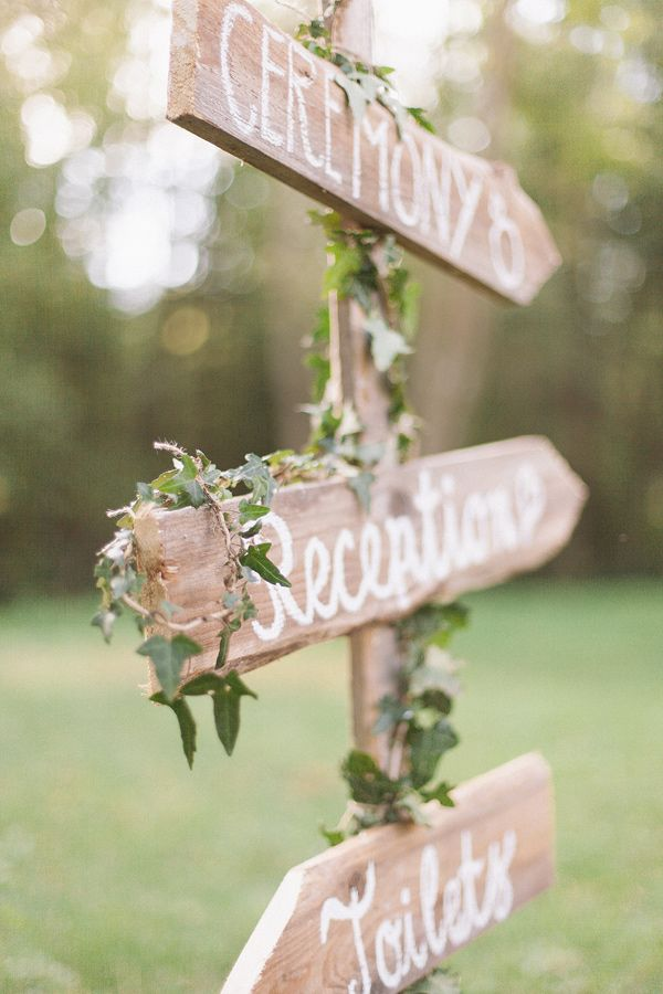 Woodsy Slovenia Styled Wedding